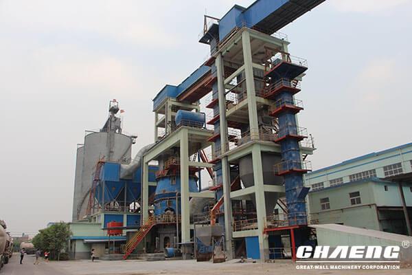 slag grinding mill